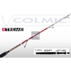 "COLMIC ADVANCED FIGHT XT 6""6' 30 LBS"