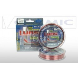 COLMIC LURS TAPERED 220 MT