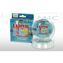 COLMIC LURES SHOCK LEADER