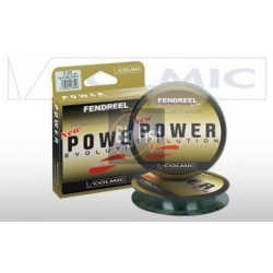 COLMIC FENDREEL POWER 200 MT