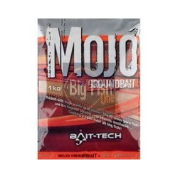 MILO BAI-TECH MOJO GROUNDBAIT