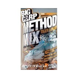 MILO BAI-TECH BIG CARP METHOD MIX TIGER E PEANUT