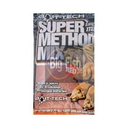 MILO BAI-TECH SUPER METHOD MIX RED