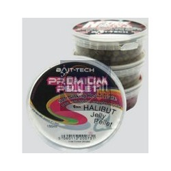 PREMIUM PELLET JELLY HALIBUT