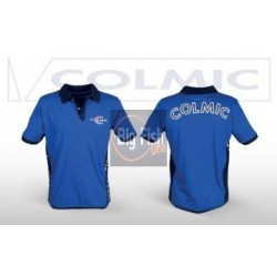 COLMIC POLO OFFICIAL TEAM M
